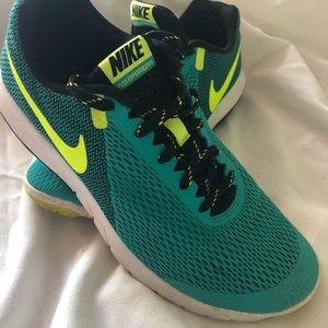 Nike Flex Experience RN 5 teal women 7.5